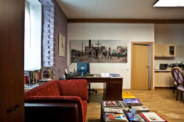 Офис недели: Rizzordi Art Foundation (Петербург). Изображение № 8.