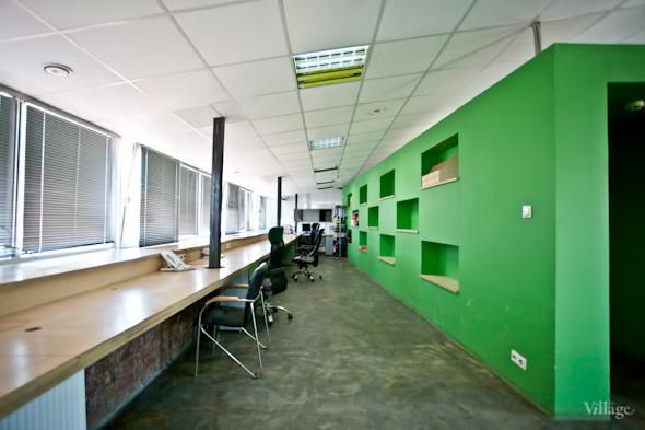 Офис недели: коммуникационное агентство Zero (Петербург). Изображение № 13.