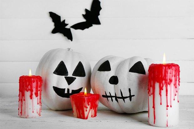 Кошмарный декор: Как украсить всё к Хеллоуину в последнюю минуту. Изображение № 2.
