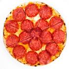 Изображение 28. Позиции меню: Пицца из нового ресторана Barmalini.. Изображение № 18.