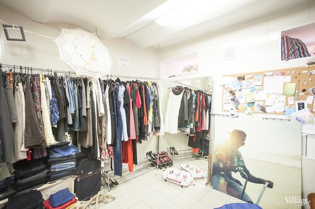 Гид по секонд-хендам и винтажным магазинам: 11 мест в Петербурге. Изображение № 149.