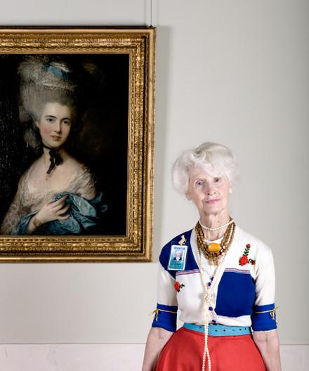Гид по выставкам проекта «Мода и стиль в фотографии 2011». Изображение № 17.