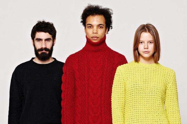 Вещи недели: 34 тёплых свитера. Изображение № 16.