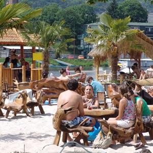 Иностранный опыт: 6 городских пляжей. Изображение № 29.