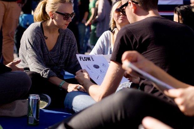 Как вХельсинки делают самый экологичный музыкальный фестиваль. Изображение № 12.