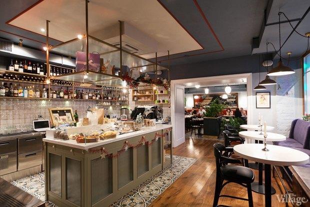 Новое место: Ресторан Kroo Cafe . Изображение № 6.