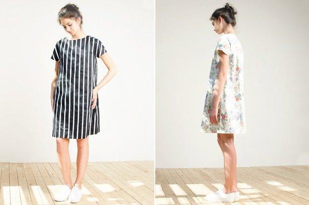 Где искать одежду петербургских дизайнеров: 10новых магазинов . Изображение № 18.