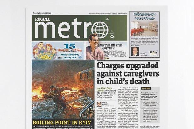 Взгляд со стороны: Западные СМИ — о событиях на Украине. Изображение № 20.