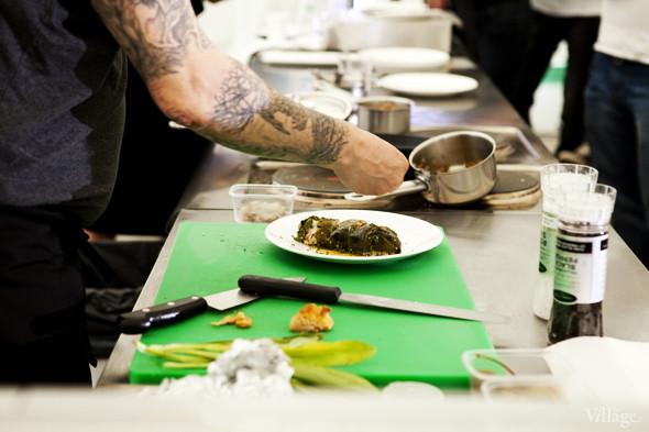 Omnivore Food Festival: Айзек Корреа готовит два пуэрториканских блюда. Изображение № 7.