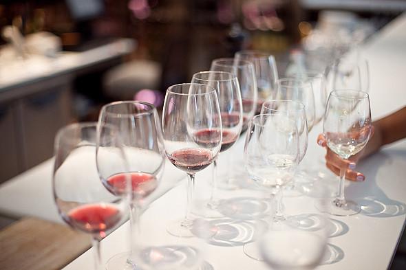 Винный корнер: Дегустация и закуски к вину за 1 000 рублей. Изображение № 24.