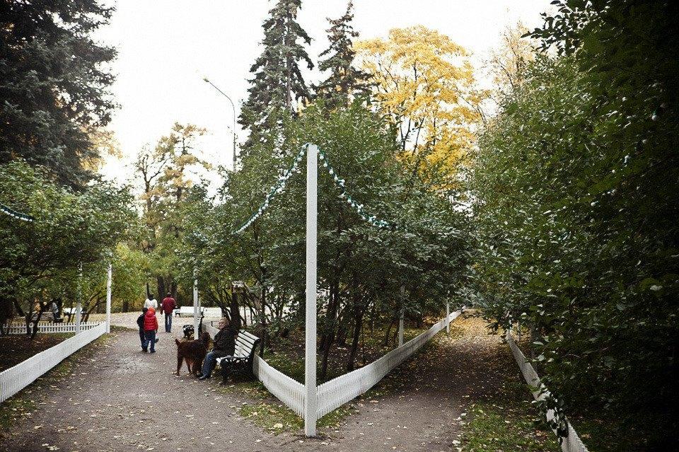 Камера наблюдения: Москва глазами Марка Боярского. Изображение № 16.