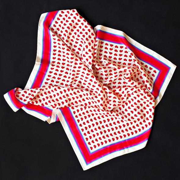 Вещи недели: 13 шёлковых платков. Изображение № 20.