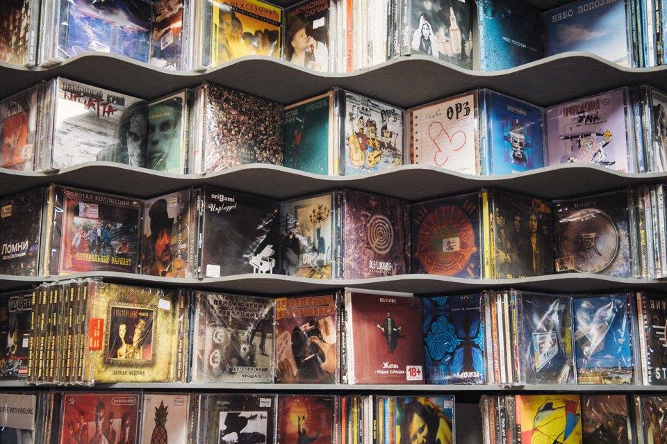 Последние музыкальные магазины— освоём будущем. Изображение № 14.