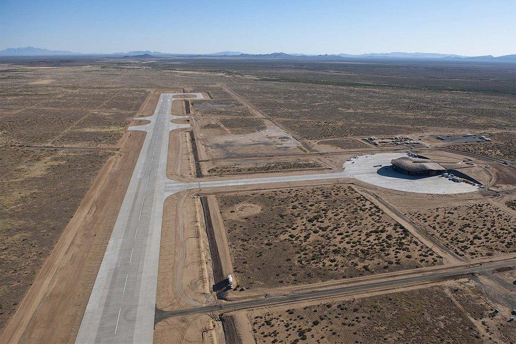Порт «Америка»: Почему провалился первый коммерческий космодром. Изображение № 3.