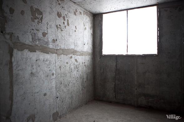 Трехместная камера площадью 30 кв. м.. Изображение № 40.