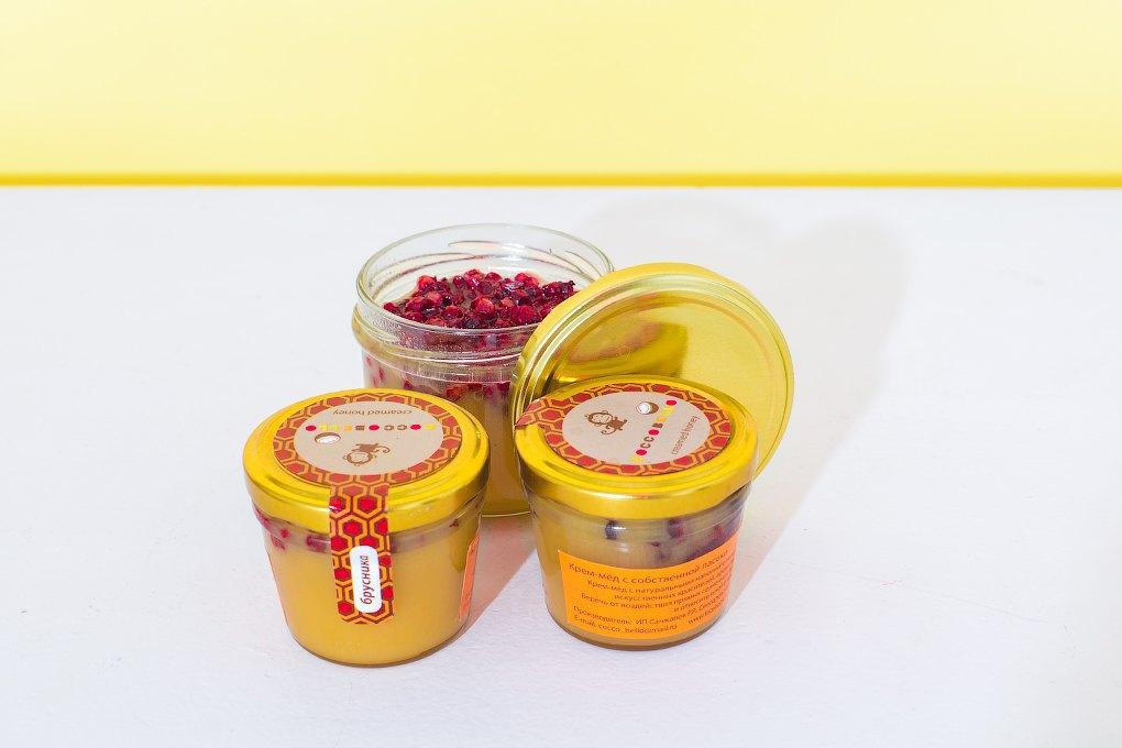 Cocсo Bello Honey: Как создать производство крем-мёда в глухой уральской деревне. Изображение № 1.
