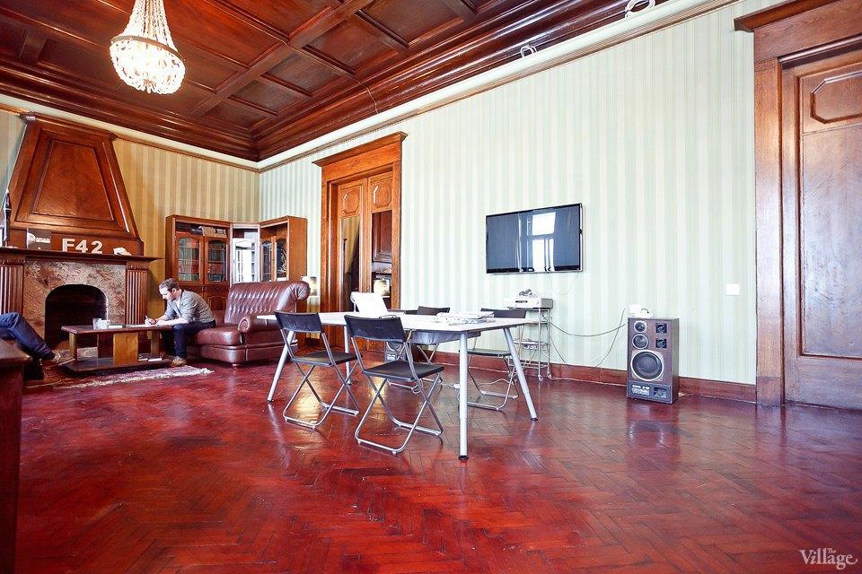 Офис недели (Петербург): F42 Creative. Изображение № 6.