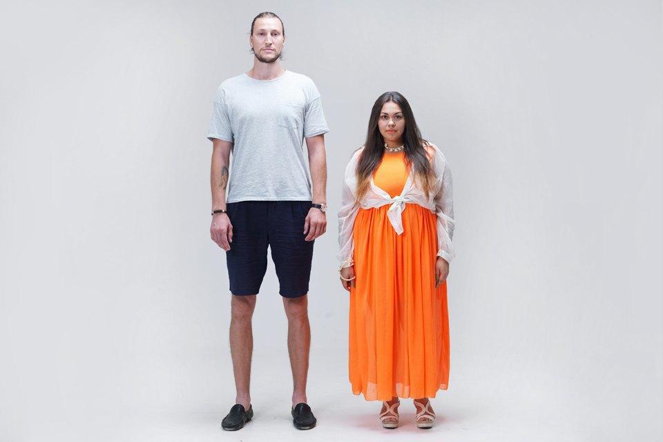 Стильная Одежда Для Нестандартных Фигур