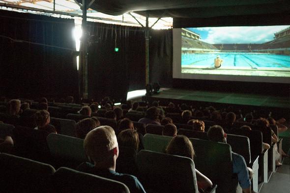 Изображение 3. 8 кинотеатров под открытым небом.. Изображение № 5.