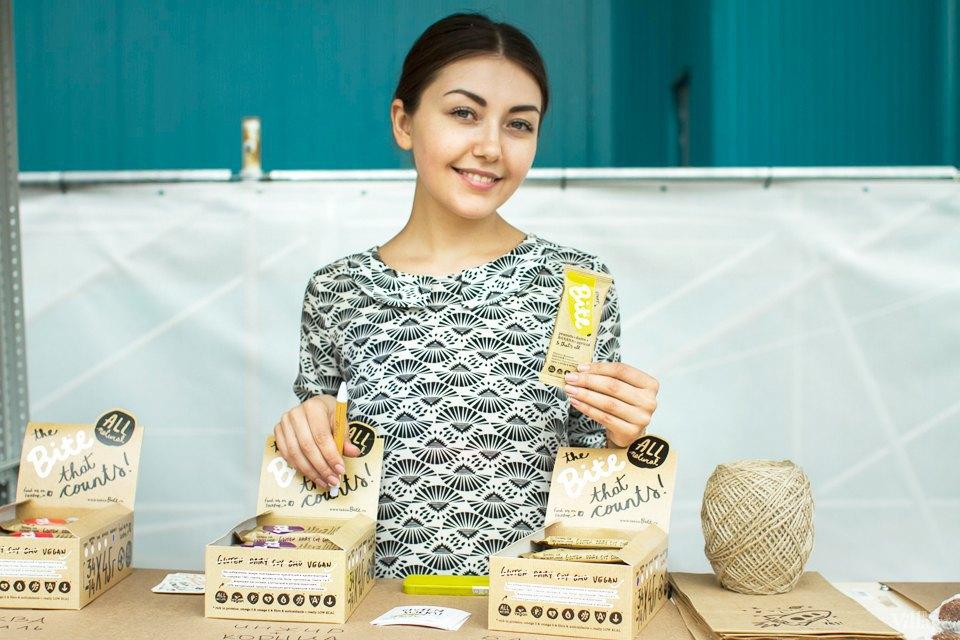 Люди в городе: Гости второго городского маркета еды. Изображение № 23.