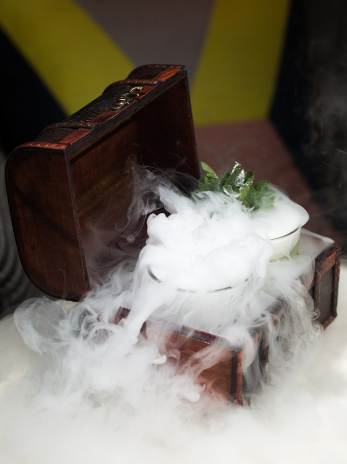 Самые популярные коктейли Петербурга, часть1. Изображение № 16.