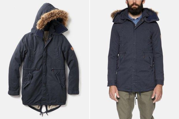 Где купить мужскую куртку: 9вариантов от4 до42тысячрублей. Изображение № 7.