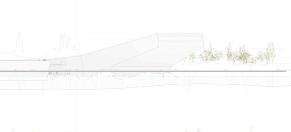 Москомархитектура выбрала 118 проектов парка в Зарядье. Изображение № 25.