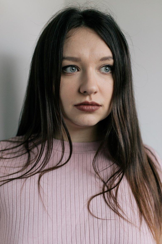 Работа для девушек от 20 лет москва модели плюс сайз работа