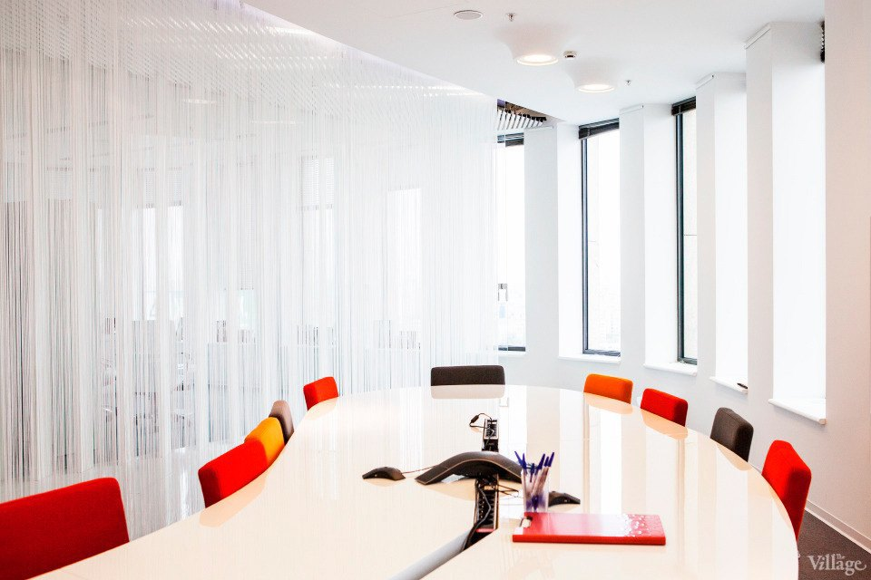 Офис недели (Москва): Xenon Capital Partners . Изображение № 6.