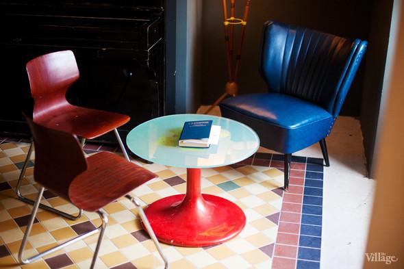 Новое место: Кафе-бар «Продукты». Изображение № 22.