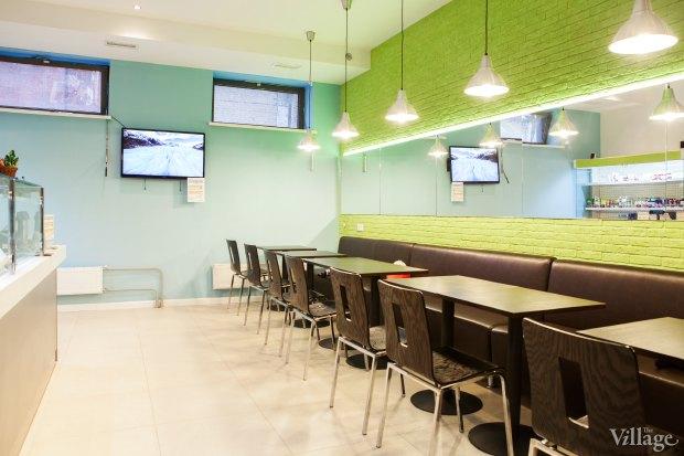 Салат-бар Fresh&ko. Изображение № 14.