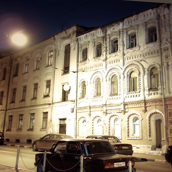 В зоне риска: Дом 14 по улице Льва Толстого. Изображение № 7.