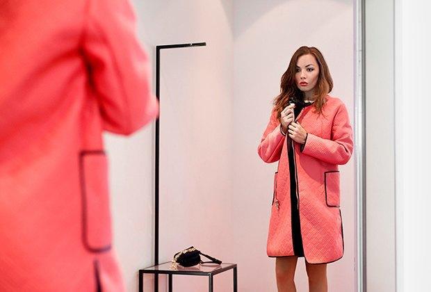 Внешний вид (Москва): Анна Хрусталёва-Гехт, контент-директор. Изображение № 7.