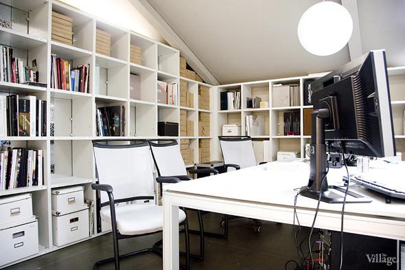 Офис недели: Art Trading Group. Изображение № 19.