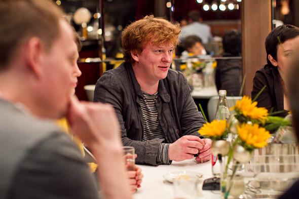 Разговоры на ужине: Дети в Москве. Изображение № 35.