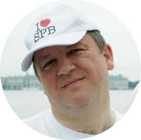 Муниципальный депутат запатентовал знак I Love SPb и уже засудил «Буквоед». Изображение № 6.