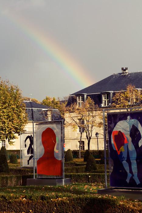 Изображение 10. Париж в цвете.. Изображение № 10.