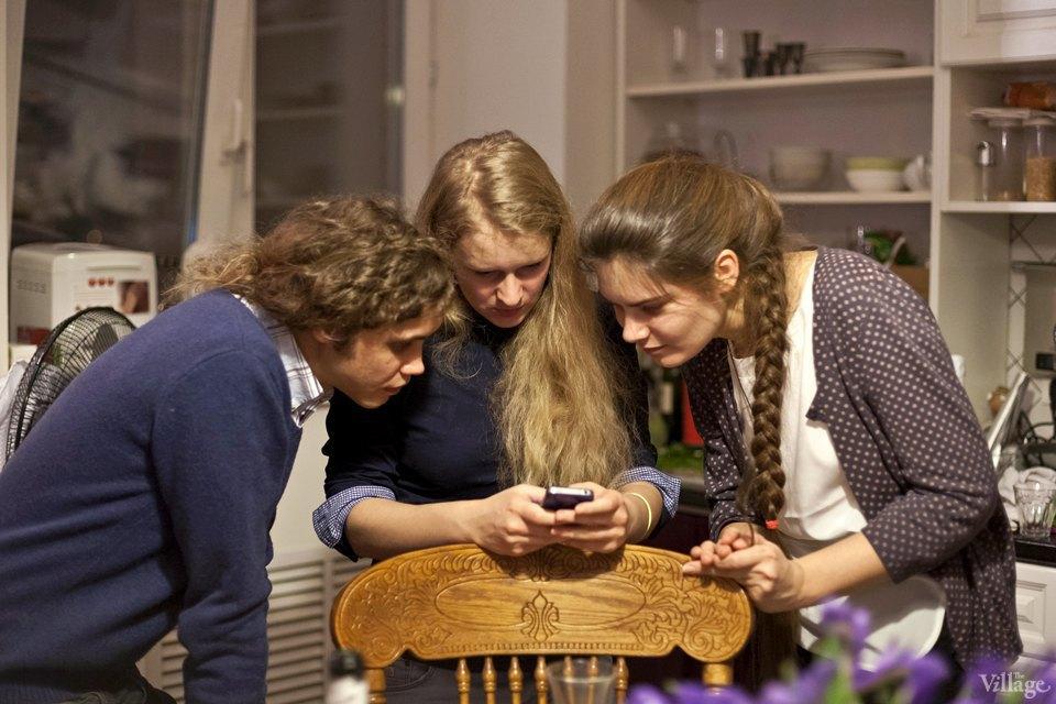 Посетители первого ужина EatWith в Москве. Изображение № 14.
