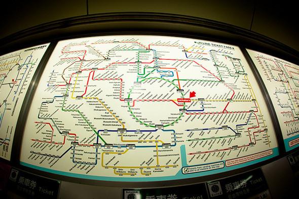 Иностранный опыт: 5 способов пересадить водителей на общественный транспорт. Изображение № 34.