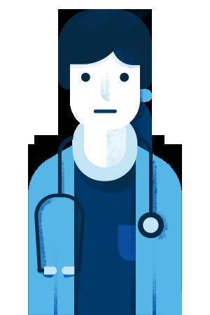 На что живут врачи. Изображение № 1.