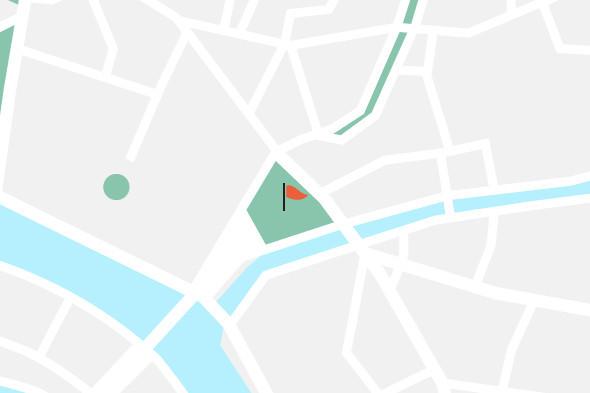 Точка сбора: 7 мест для нового лагеря оппозиции. Изображение № 2.