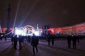 Дожить до рассвета: Бары и клубы Петербурга в новогоднюю ночь. Изображение № 86.
