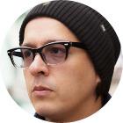 Внешний вид: Дмитрий Оскес, куратор исоорганизатор Faces&Laces. Изображение № 15.