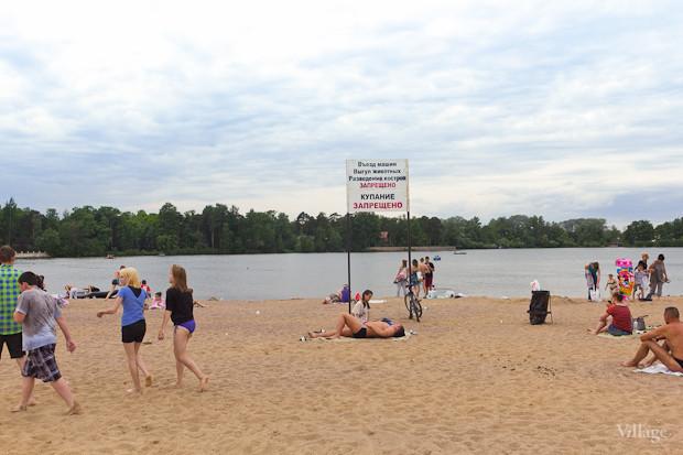 Гид по пляжам в городе и на заливе. Изображение № 38.