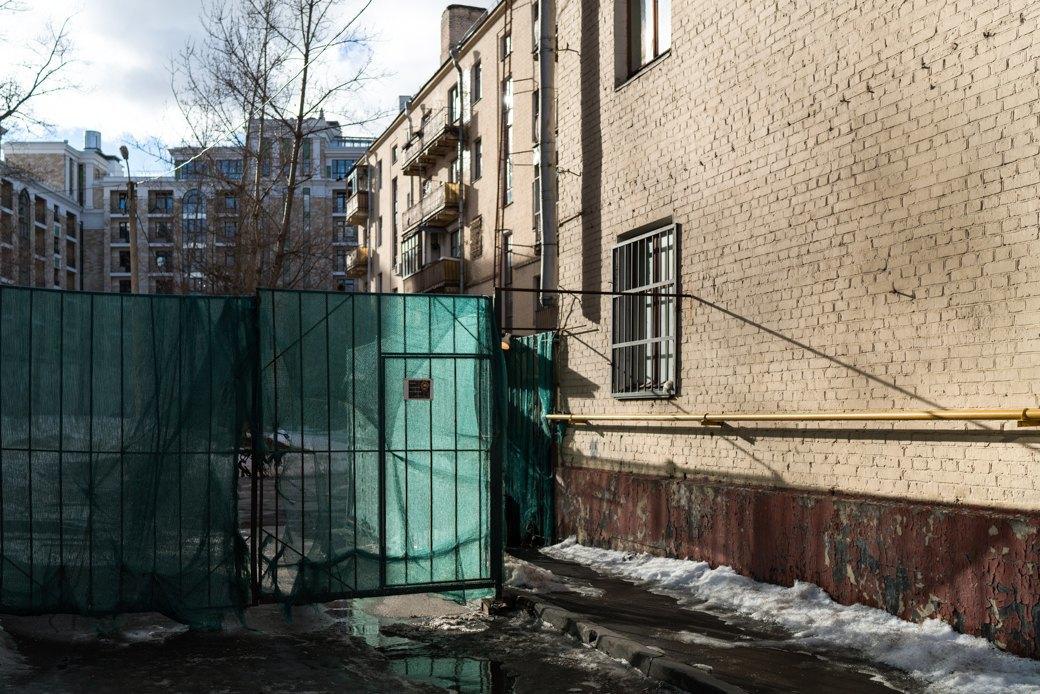 Спасти и сохранить: Нуженли Москве квартал «Погодинская». Изображение № 15.