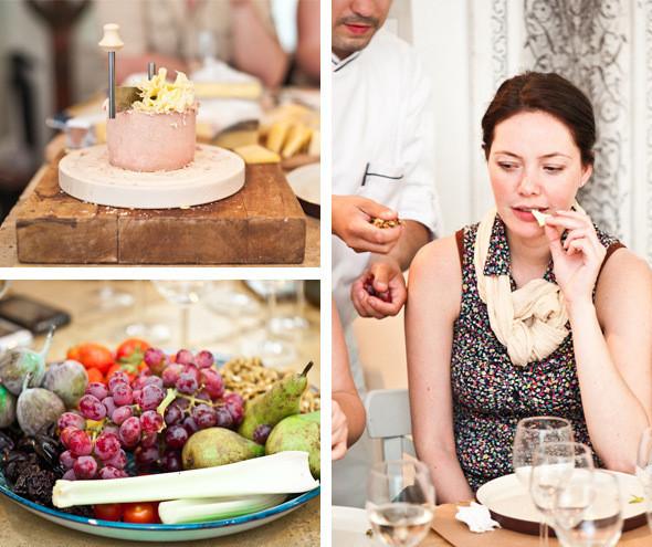Время есть: репортаж с кулинарного мастер–класса в «Кухне в деталях». Изображение № 3.