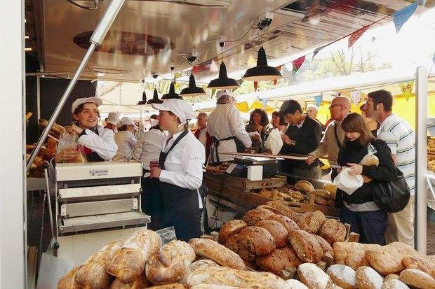 Иностранный опыт: Ярмарки выходного дня в Нью-Йорке, Амстердаме, Норфилде, Шанхае и Крайстчерче. Изображение № 45.