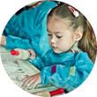 Изображение 23. Детское время: 12 московских кафе, в которые приятно ходить с детьми.. Изображение № 7.