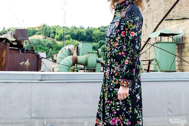 Внешний вид (Киев): Тамара Бабакова, редактор в медиахолдинге UMH group. Изображение № 9.