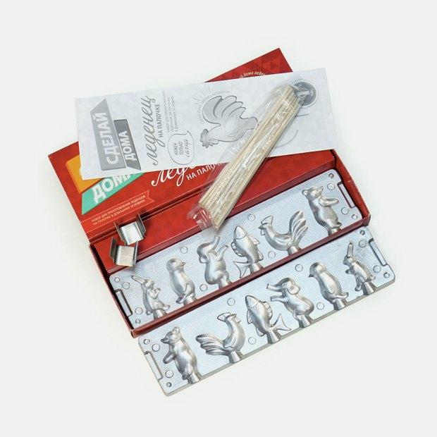 Новогодние подарки для дома недороже 3 тысяч рублей. Изображение № 4.